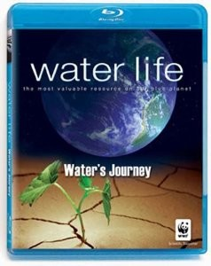 Water Life - Water's Journey Blu-ray
