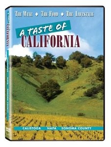 A Taste of California - Napa Valley & Sonoma County