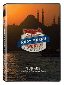 Rudy Maxa's World - Turkey