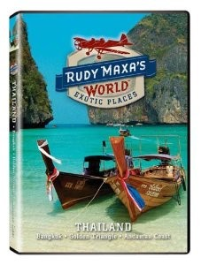 Rudy Maxa's World - Thailand