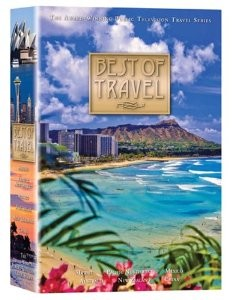 Best of Travel - Pacific Northwest, Mexico, Hawaii, China, Australia, New Zealand 6 pk.
