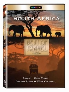 Best of Travel - South Africa