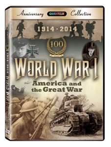World War I - America and the Great War Anniversary Collection (1914-2014)