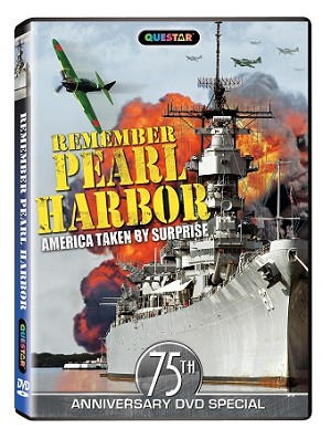 Remember Pearl Harbor 2 pk.