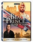 The Black Prince and Queen Victoria