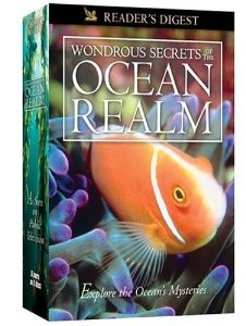 Wondrous Secrets of Ocean Realm 6 pk.