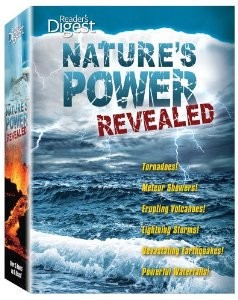 Nature's Power Revealed 6 pk.