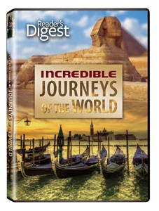 Incredible Journeys of the World