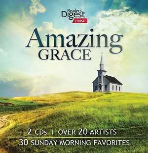 Amazing Grace CD 2 pk.