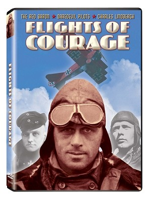 Flights of Courage