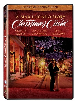Christmas Child: A Max Lucado Story