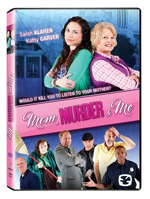 Mom, Murder, and Me
