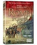 Rome: Power and Glory 2 pk.
