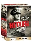 The Complete Story of Hitler and the Nazis 3 pk.