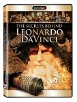 The Secrets Behind Leonardo da Vinci