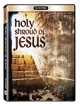 Holy Shroud of Jesus