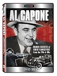 Al Capone: Hidden Secrets of the Gangsters from the 1920s & 1930s 2 pk.