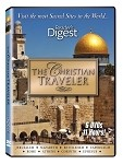 The Christian Traveler DVD 6 pk.