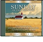Sunday in the Country CD 2 pk.
