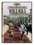 The Road to World War II 2 pk.