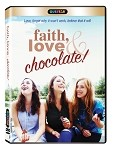 Faith, Love, and Chocolate