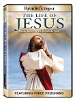 The Life of Jesus - From Nativity to Resurrection