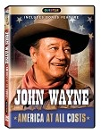 John Wayne - America at All Costs