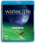 Water Life - Planet Water Blu-ray