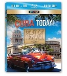 Cuba Today!  Blu-Ray + Combo Pack