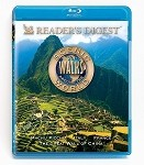 Scenic Walks around the World - Historic Pathways Blu-ray