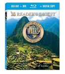 Scenic Walks Around the World - Historic Pathways  Blu-Ray + Combo Pack