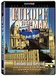 Europe to the Max - London and Beyond