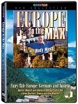 Europe to the Max: Fairy Tale Europe - Germany & Austria