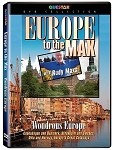 Europe to the Max - Wondrous Europe