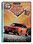 Legendary Muscle Cars - Mopar Muscle Cars