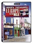 Europe to the Max: Hidden Treasures - Treasures Outside of London