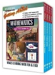 Getting Ahead - Mathematics 4 pk.