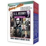 Getting Ahead - US History 4 pk.