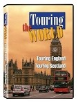 Touring the World - Touring England & Touring Scotland