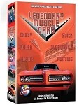 Legendary Muscle Cars 6 pk.