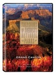 Treasures of America's National Parks - Grand Canyon
