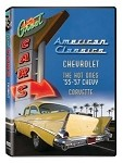 Great Cars: American Classics - Chevrolet