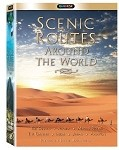 Scenic Routes Around the World 6 pk.