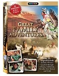 Great Family Adventures 6 pk.