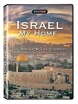 Israel My Home - The Birthplace of Eternity