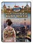 Rudy Maxa's World: New Travels of Rudy Maxa