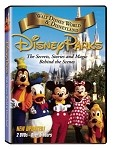 Disney Parks 2 pk. NEWLY UPDATED!