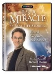 Miracles, Miracles, and More Miracles! -- [AN ARRANGEMENT OF 1 DVD-3 PK., 1 DVD-2 PK., AND 1 DVD-SINGLE]