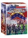 Great Battles of the Civil War 3 pk.