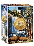 America's National Parks Centennial Collection 3 pk.